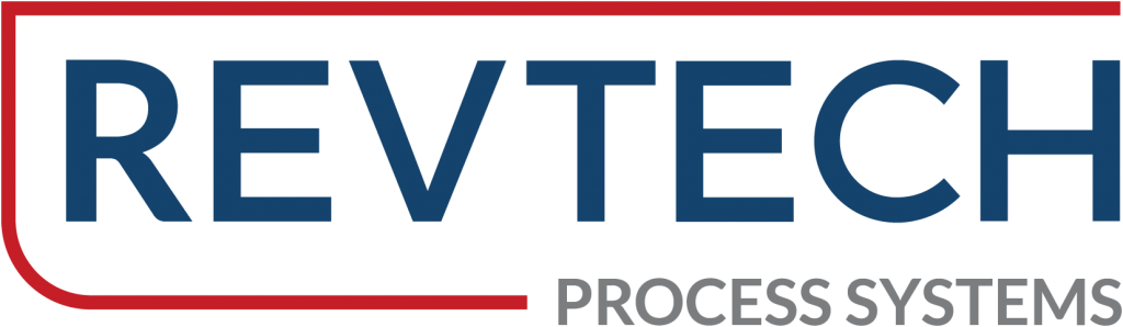 Logo Revtech - Process Systems