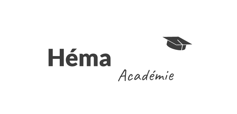 logo hemaphore academie